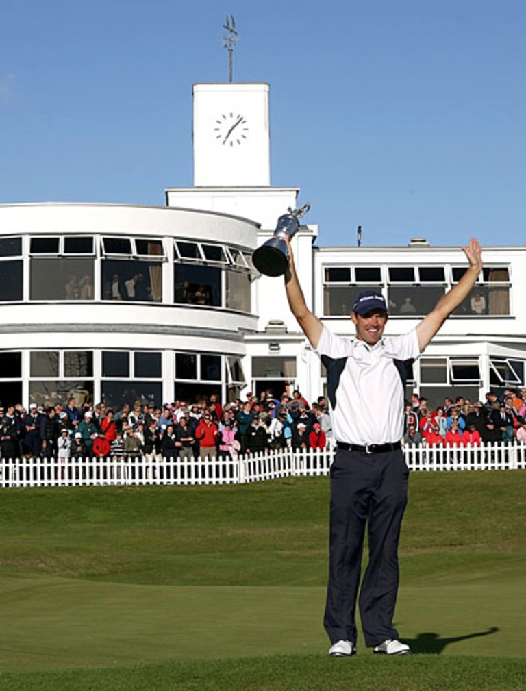 british open 2019  get to know the golf courses of the